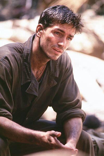 Kesaksian Jim Caviezel pemeran Yesus dalam The Passion of the Christ.